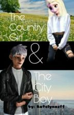 The Country Girl and the City Boy [Jelsa Fanfic] by kateyyyp