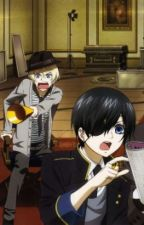 Black Butler Reacting To Ships by Lost7426