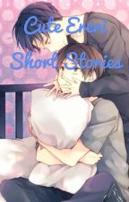 Ereri short stories! by Meghan_Ackerman