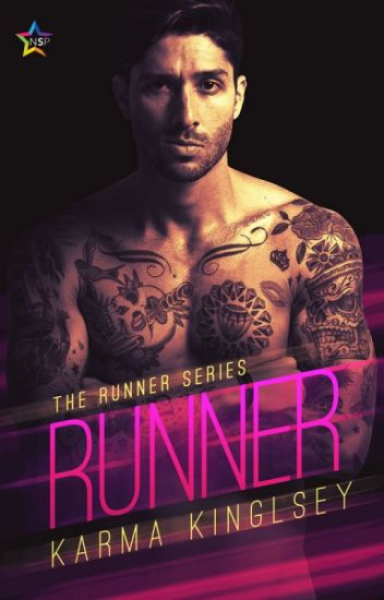 Runner {Gay Romance} *Being Published*