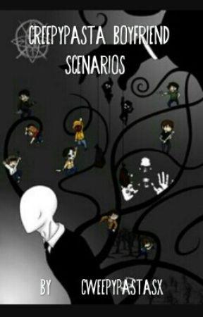 CreepyPasta Boyfriend Scenarios - Eleven: Sally Is Hurt