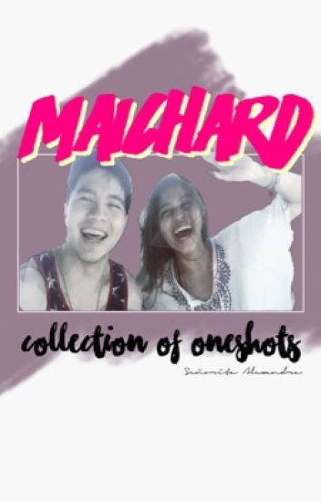 MaiChard (collection of OneShots)