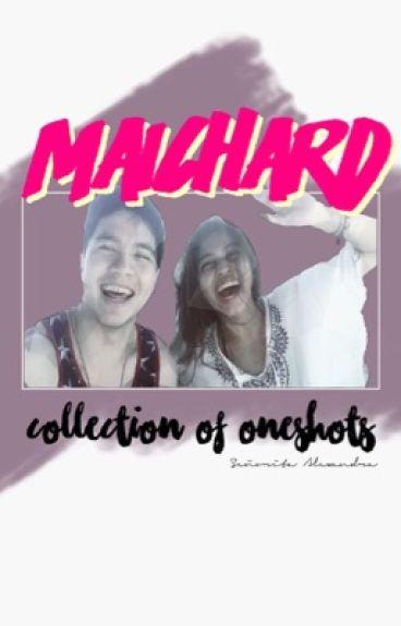 MaiChard (collection of OneShots)