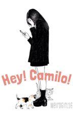 Hey! Camilo! #PremiosPremium by weird-girl16