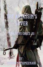 The assassins lover by fishprincessmeenah1