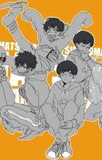 Rental Boyfriends (Osomatsu-san x Reader) by Croissantles