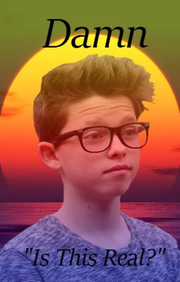 Damn // Jacob Sartorius x Reader