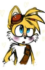 Tails x Reader  by vixeng