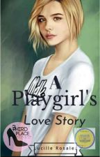 A Playgirl's Lovestory by LucilleMRosales