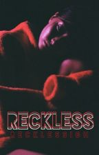 reckless | sammy wilk by recklessigh