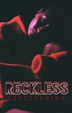 reckless | sammy wilk by gasolinedolan