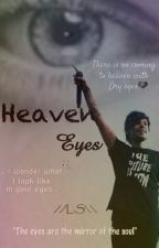 Heaven Eyes ♡Larry Stylinson♡ by tiya_larry