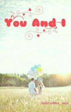 You And I by Auliarahma_ama