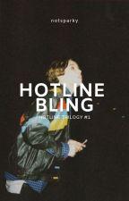 Hotline Bling / verkwan by notsparky