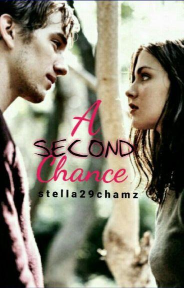 A second chance✔
