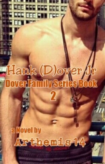 Hank (D)over Jr (Seri Dover Family 2)