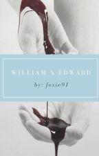 William x Edward by Foxie91