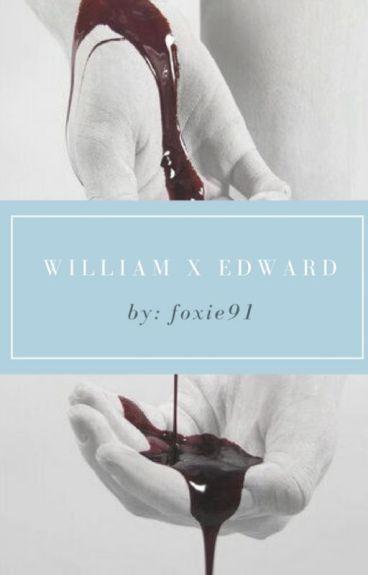 William x Edward