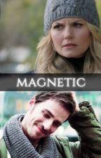 Magnetic (captain swan AU) by emmajcnes