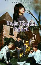 YEOJA LIMITED EDITION  by BashirahFF