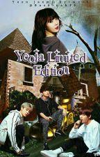 YEOJA LIMITED EDITION   ✔ by BashirahFF