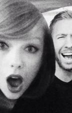 The Story of Us - A Tayvin Love Story by RandomGirl1989