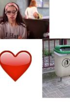 Girl loves trash❤️ by girl_loves_trash