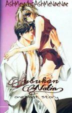 Subukan Natin! (yaoi)(oneshot story) by Whip_NaeNae000