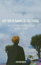 My Un-biological Brother [BTS Jimin] One Shot FanFiction by -ppepssii