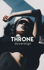 Throne by DoveReign