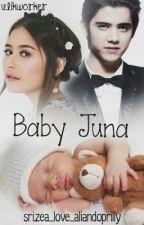 BABY JUNA by sriheryani95