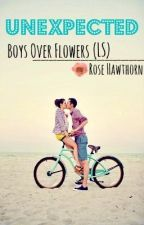 Unexpected [BOYS OVER FLOWERS LS] by Rose_Hawthorn