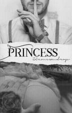 Princess ;Mayne; (Editing) by Ziamcxmdrop