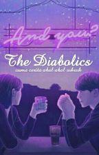 The Diabolics [END] by Lyinkz