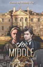 The Middle (A Drarry FanFiction) by JulietsEmoPhase
