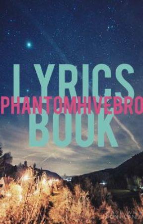 Lyrics Book Vanilla Twilight Owl City Wattpad