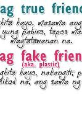 TAGALOG QUOTES (FRIENDSHIP)
