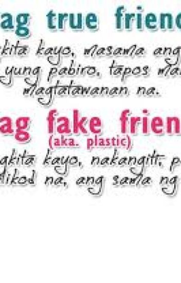 Tagalog Quotes About Friendship Awesome Tagalog Quotes Friendship  Ayemti  Wattpad