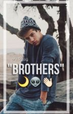 """""""BROTHERS""""   Cameron Dallas   by onedhuug"""