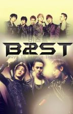 Beast/B2st short stories by Koneko_Senpaixx
