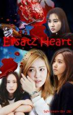 Ersatz Heart ( Soshi fan Fic) by JE_Rain