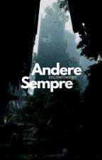 Semper Ardere || T.F.W by SolidMidnight