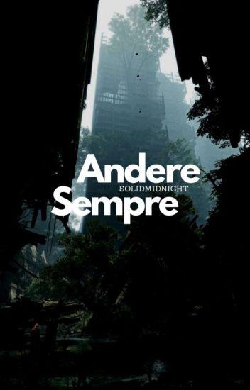 Semper Ardere || T.F.W EDITING