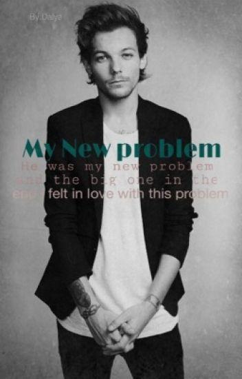My new problem L.S