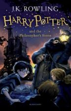 Reading Harry Potter & The Philosopher's Stone  by HermioneJeanMalfoy1