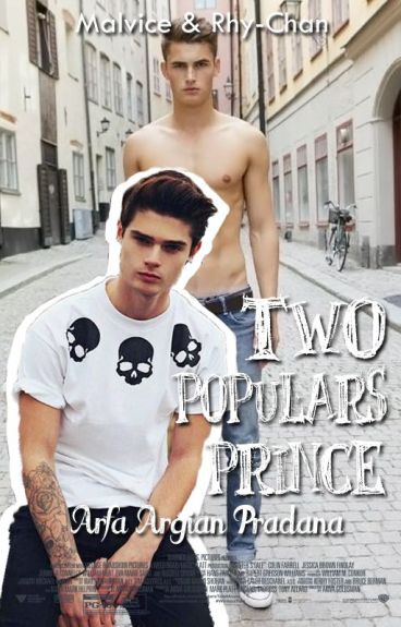 Two Populars Prince [Arfa AP] [END]