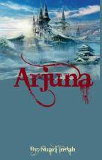 ARJUNA by nuariindah