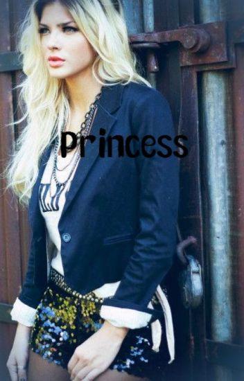 Princess ♠ Emmett Cullen