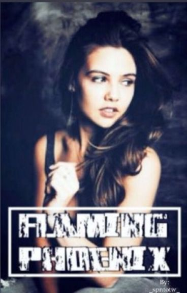 Flaming Phoenix (Niall Horan AU)