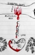 Pulsos cortados by i__am__lovatic
